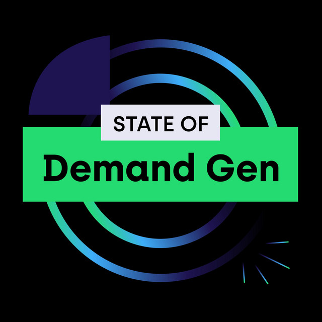 best marketing podcasts state of demand gen