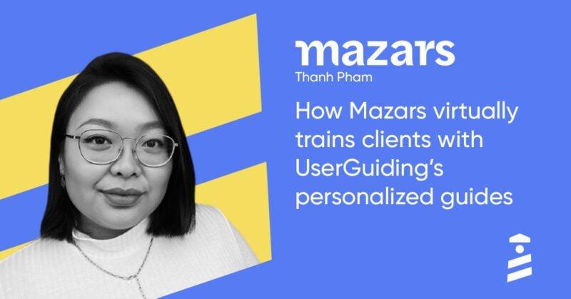 mazars success story