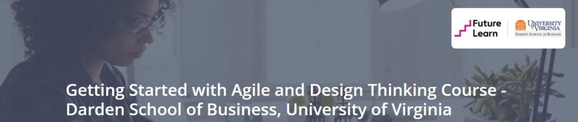 product design courses agile