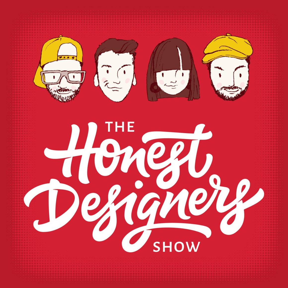 product design podcasts honest designers