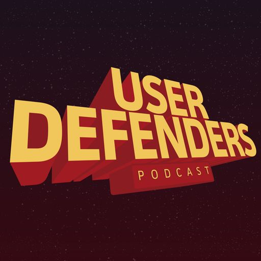 ux podcasts  user defenders