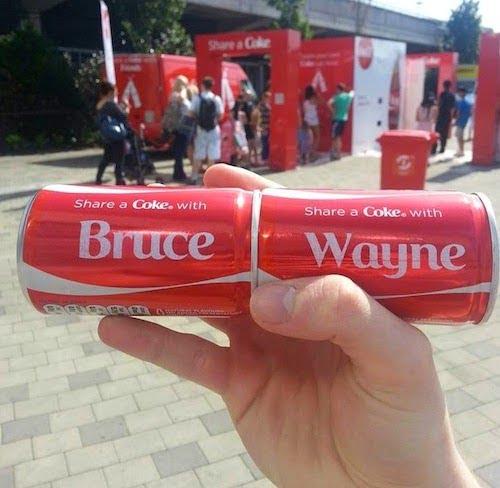 top brands customer retention coca cola