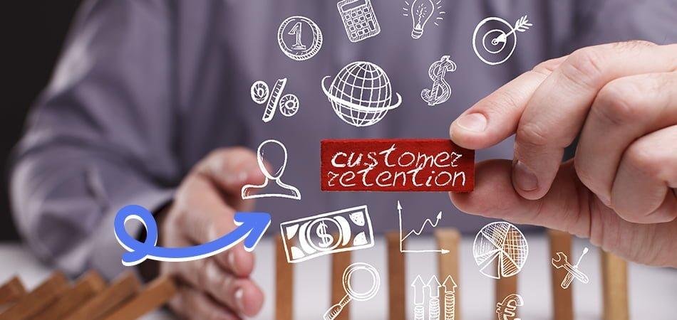 customer retention examples