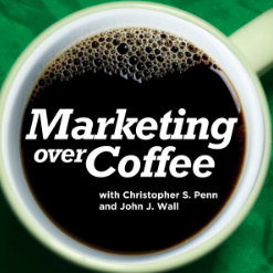 growth hacking podcasts marketing over coffee