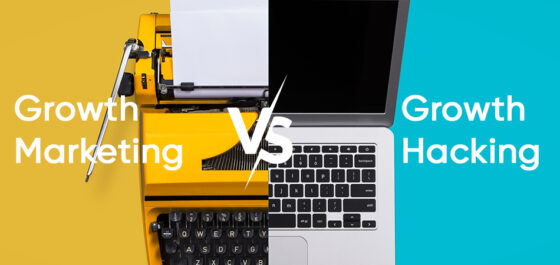 growth hacking vs growth marketing - what is the difference and which one should you do?