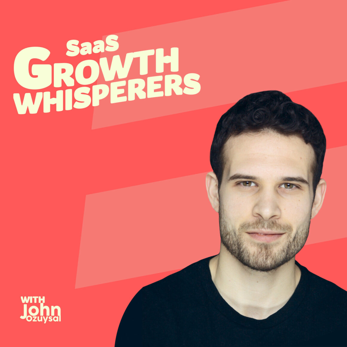 Growth Hacking Podcasts SaaS Growth Whisperers