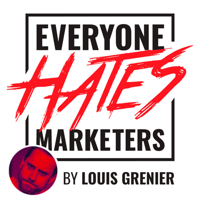 growth hacking podcasts everyone hates marketers