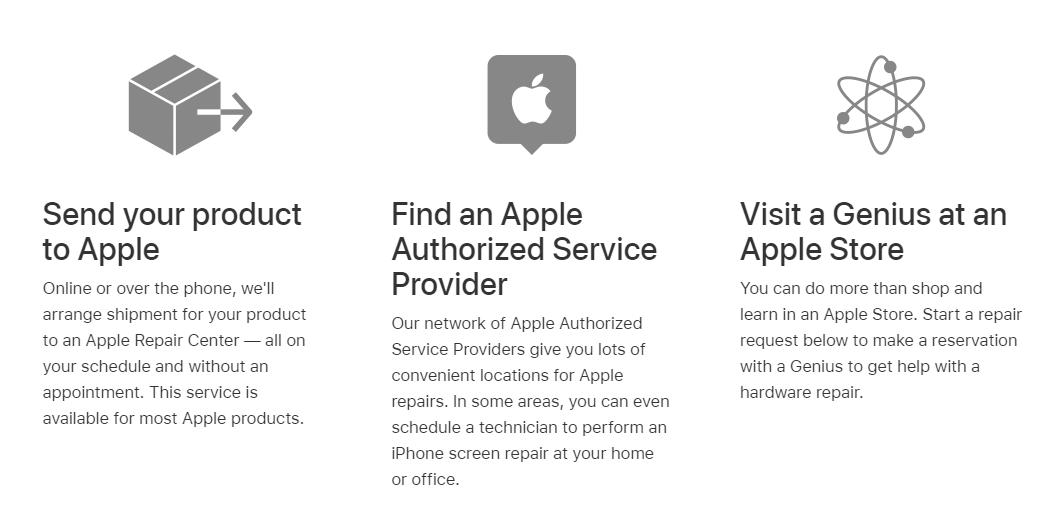 top brand customer retention examples apple