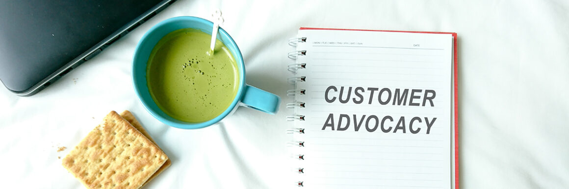what is customer advocacy