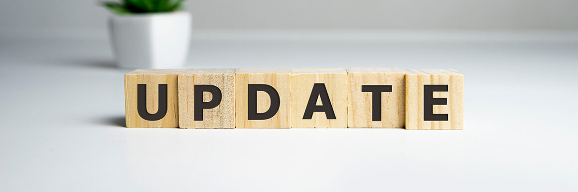 what is product update