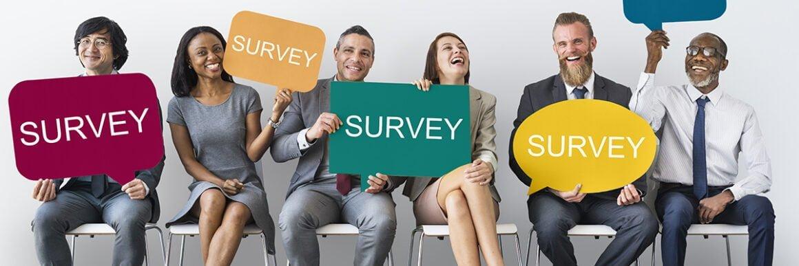 change management survey