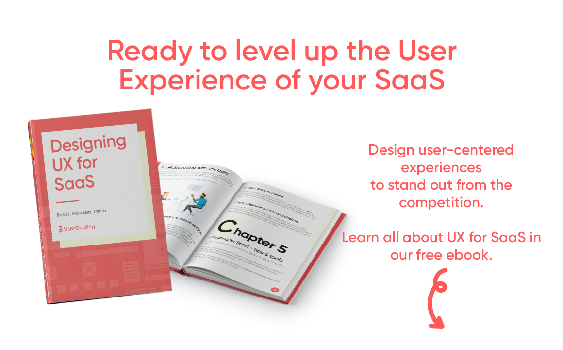 ux for saas