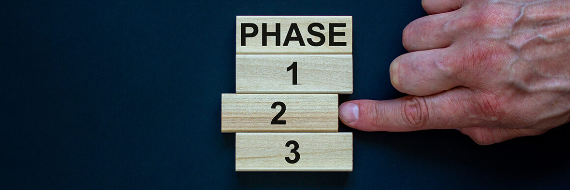phases of product service management