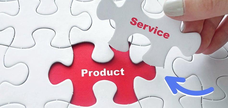 product service management