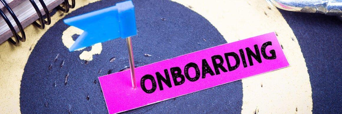 what is employee onboarding