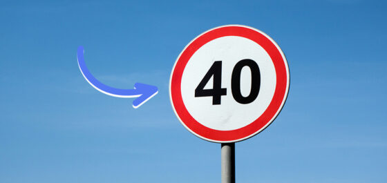 what is the rule of 40 and how to calculate it for saas