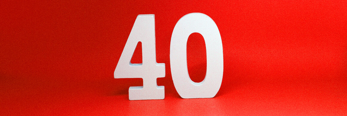 the rule 40 for saas