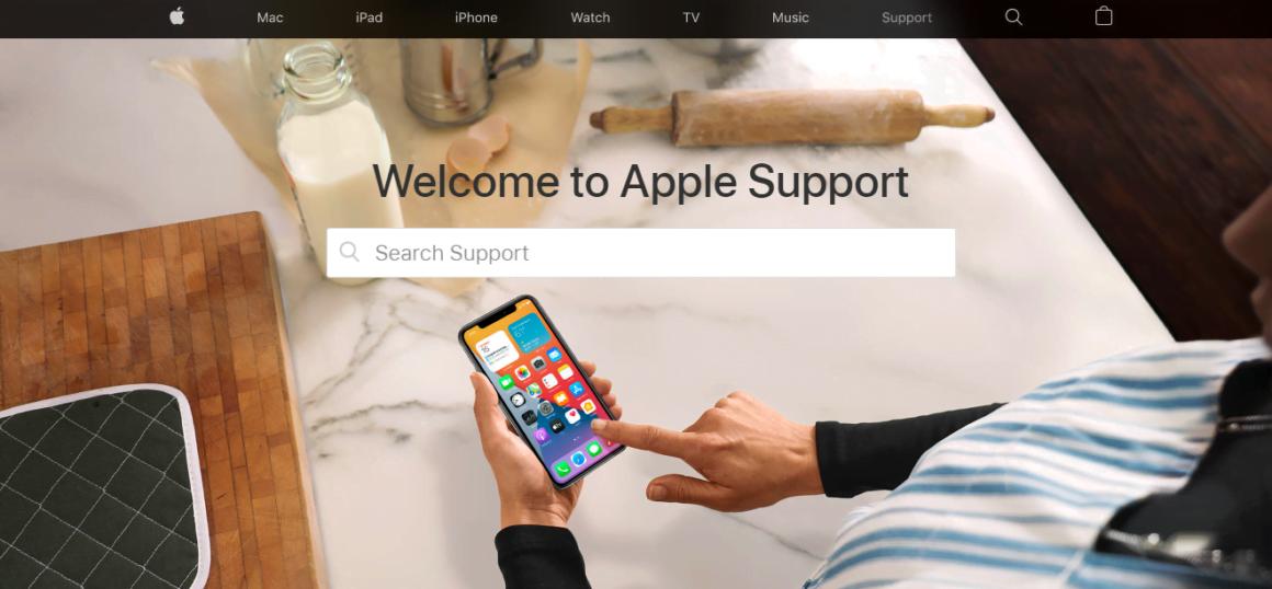knowledge base apple