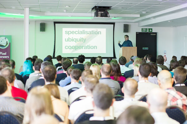 ux ui conferences pixel pioneers