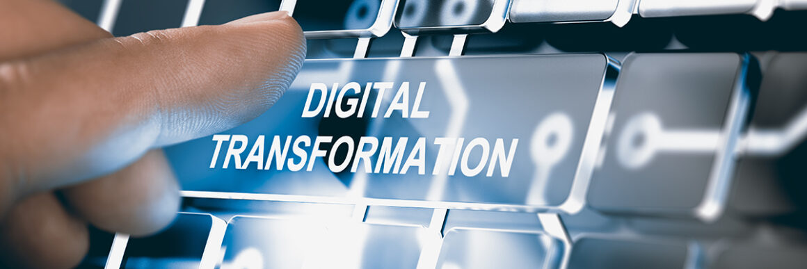 what does digital innovation mean