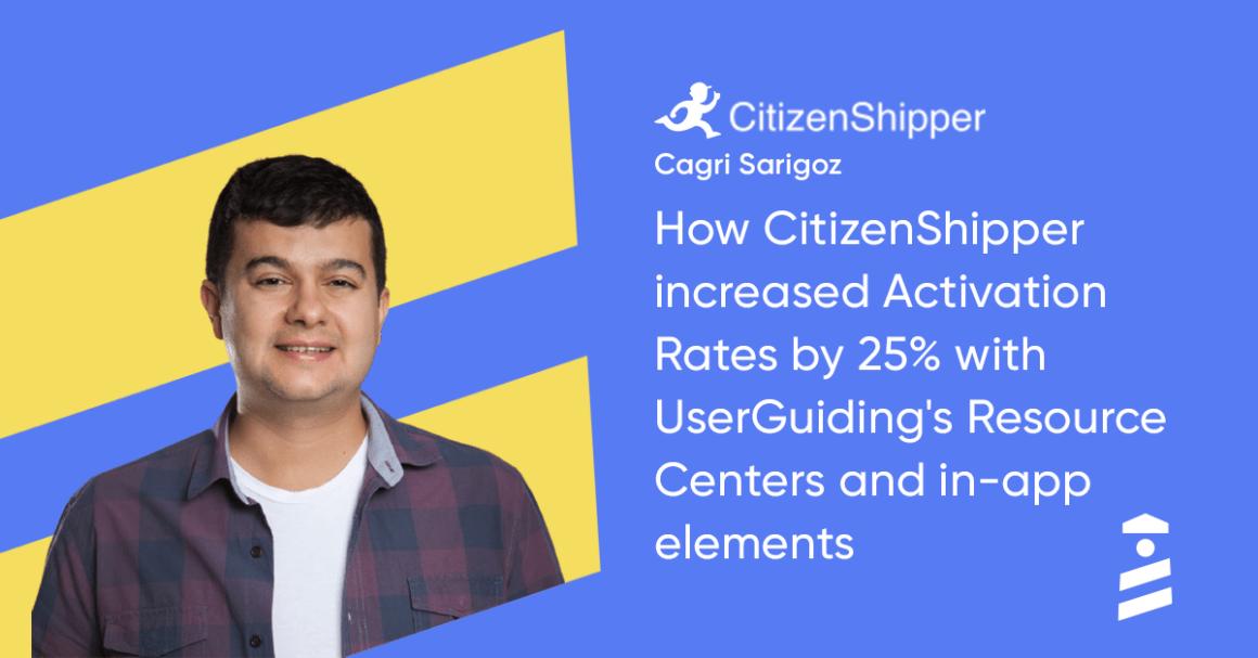 citizenshipper success story