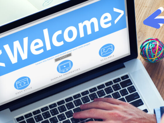 website onboarding key guidelines and examples