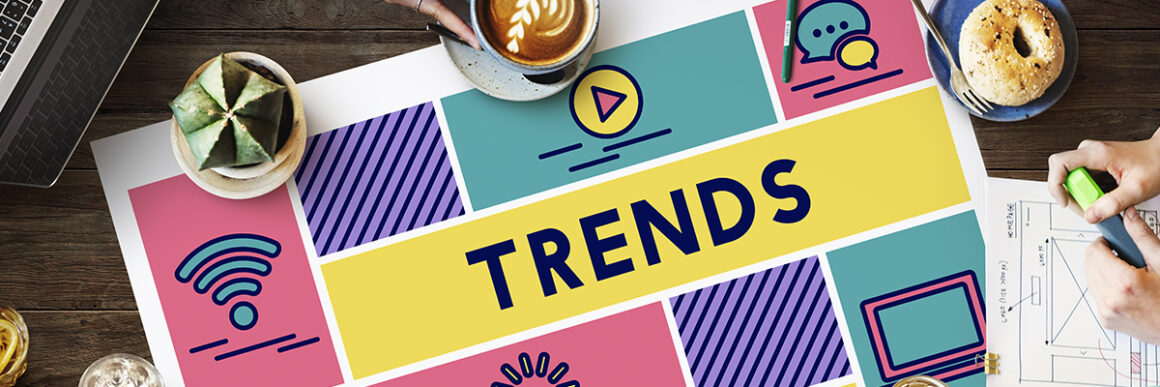 Trends for SaaS product design
