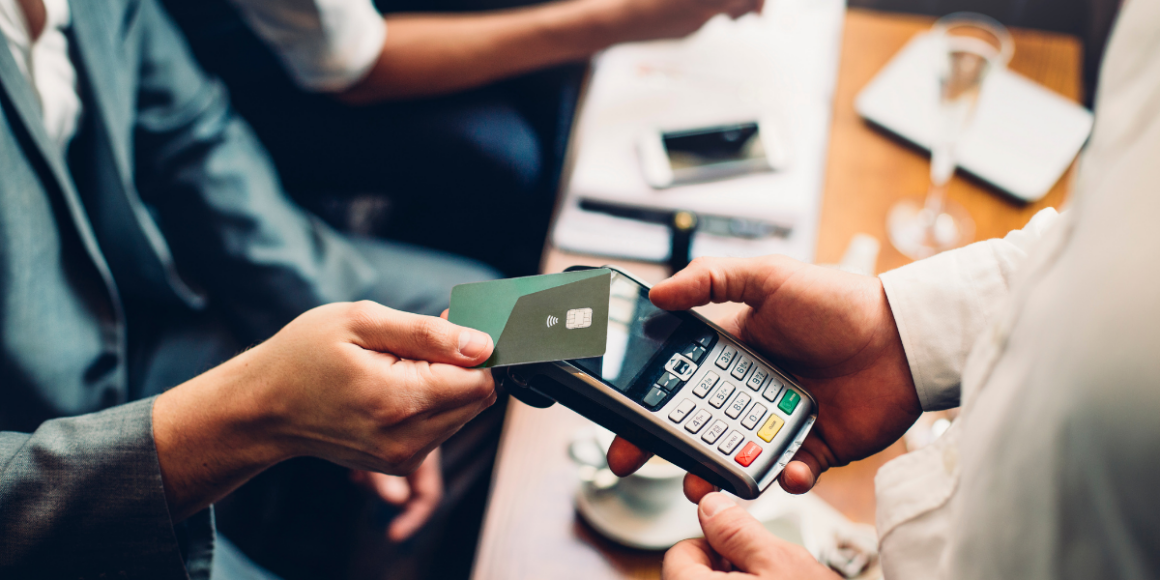 digital transformation contactless payment