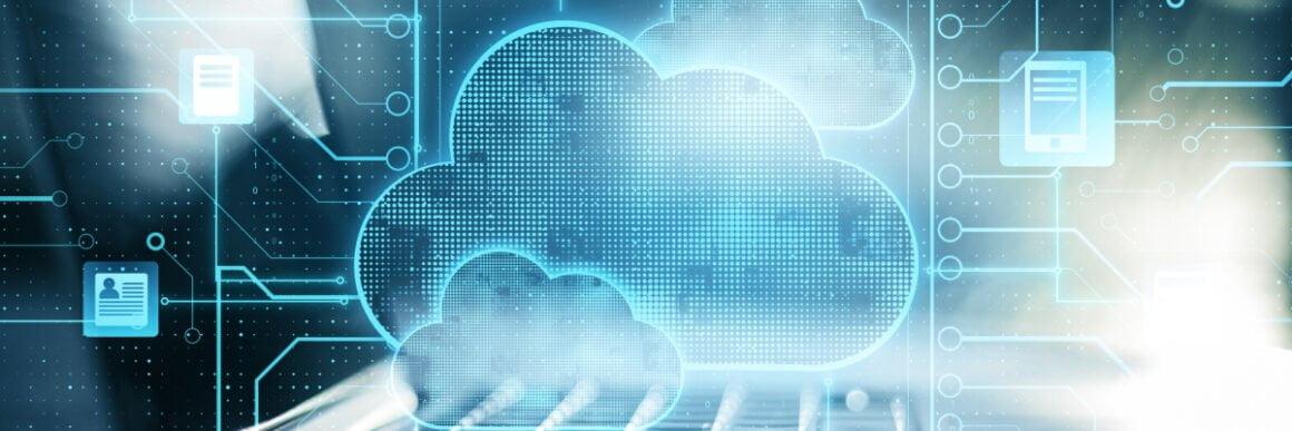 digital transformation multi cloud architecture