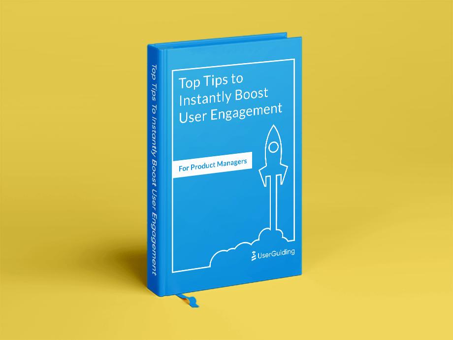 user engagement books