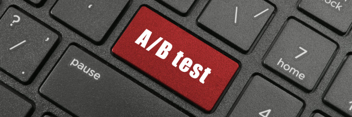 Why do you need to A/B test?