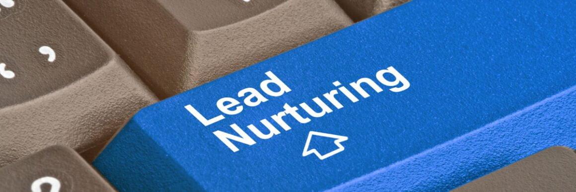 best lead nurturing strategies