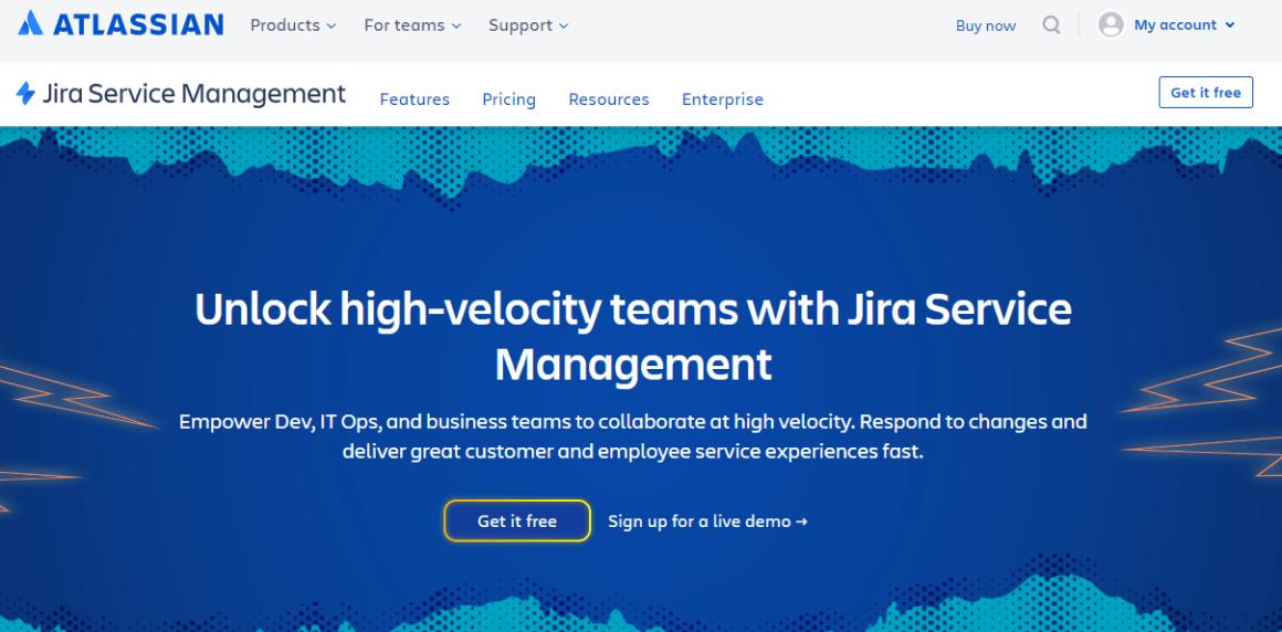 best change management tools jira