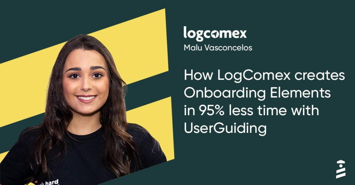 logcomex case study