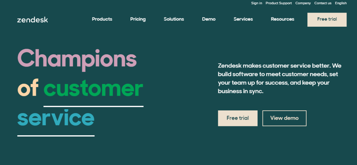 no code tools zendesk
